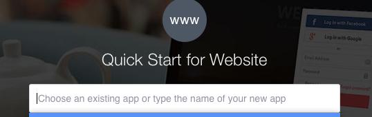 Facebook R name App