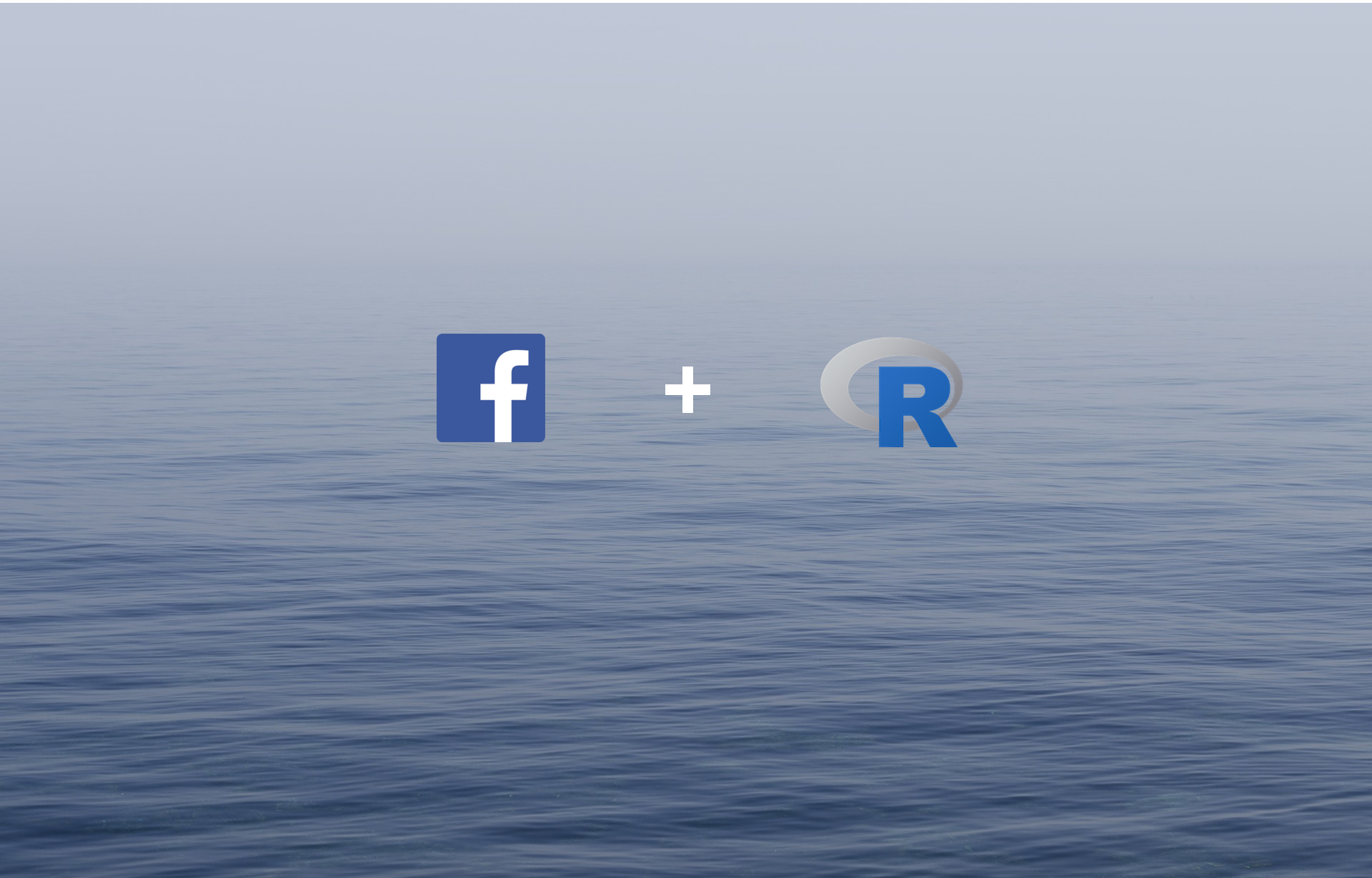 Analyze Facebook with R - ThinkToStart