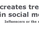 trends in social media