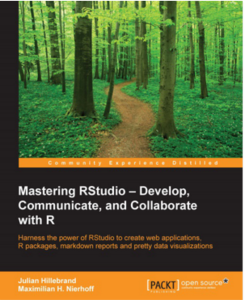 Just published: Mastering RStudio [Free Sample]